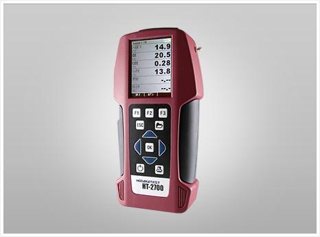 燃焼排ガス分析計 HT-2700